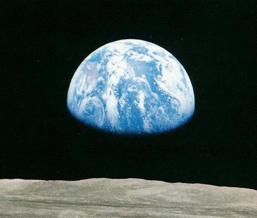 earthrise nasa - photo #27