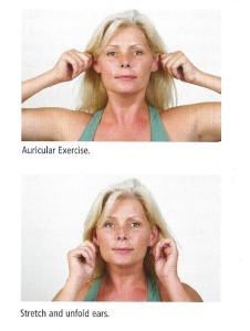 Auricular Exercise